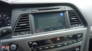 featured review android auto on the hyundai sonata