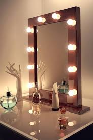 makeup vanity with led lights makeup mirror with lights led bulb vanity lighted makeup mirror with