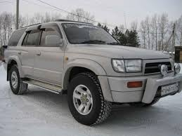 toyota surf car 1998 toyota hilux surf photos 3 0 diesel automatic for sale