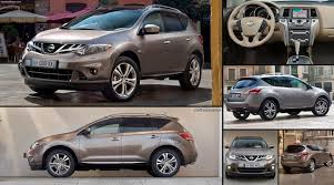 nissan suv 2012 nissan murano 2012 pictures information u0026 specs