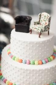 the wedding cake topper alternatives for the modern bride