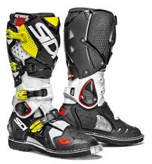 off road riding boots sidi cycling and motorcycling shoes and clothes