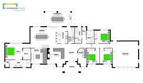 leave it to beaver house floor plan hudson 278 acreage home design stroud homes
