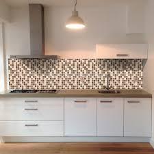 19 kitchen backsplash decals ideas para decorar la cocina