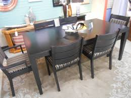 oak dining table 6 chairs reduced u2013 furniture heaven