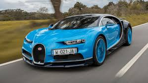 suv bugatti the bugatti chiron is beyond perfection