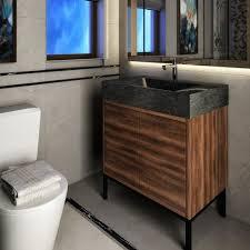 walnut bathroom vanity vng30 sd 30