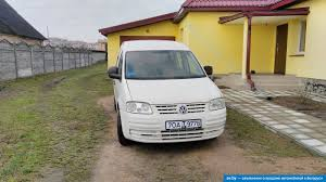 volkswagen caddy 2005 volkswagen caddy 2005 дизель механика купить в беларуси цена