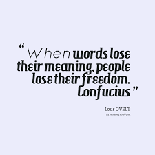 quotes about meanings of words 69 quotes
