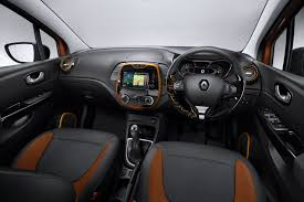 renault scenic 2017 interior the renault captur is catching on in sa