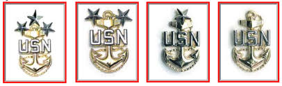part 1 cpo rate insignia