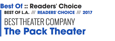 the pack theater la u0027s indie comedy beast