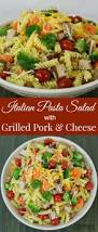 Homemade Pasta Salad by 217 Best Images About Super Salad Recipes On Pinterest Potato
