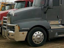 kenworth truck repair kenworth truck defender bumper cs diesel beardsley mn