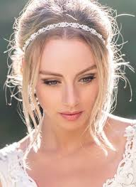 hairstyles with haedband accessories video best 25 wedding headband ideas on pinterest bride headband