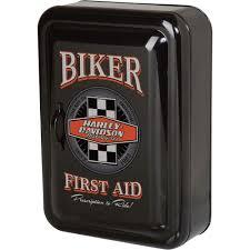 harley davidson biker first aid key cabinet www kotulas com