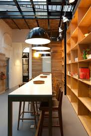 Home Loft Office by Furniture Compact Meeting Room Home Office Design