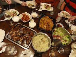 thanksgiving around the world food traditions culture