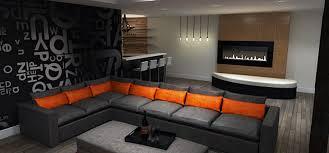 media room design ideas
