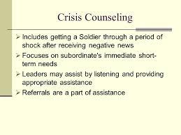 Army Counseling Magic Statement Developmental Counseling Ppt