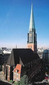 suppenküche hamburg st jacobi ev luth hauptkirche in hamburg