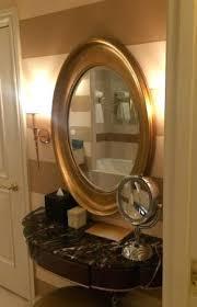 light up makeup mirror light up circle mirror the fab light up makeup mirror light circle
