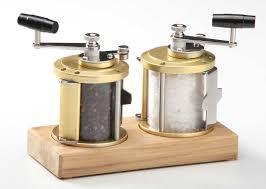 unique salt and pepper grinders 8351