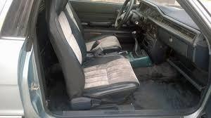 subaru brat interior 5 700 bi drive 1986 subaru brat gl