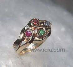 design a mothers ring custom mothers jewelry mothers day gifts quality jewelry