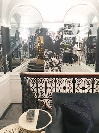 Kips Bay Showhouse 2017 The Peak Of Très Chic Kips Bay Decorator U0027s Showhouse 2017 2nd Floor