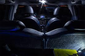Colored Interior Car Lights 6418 Led Bulb 4 Led Festoon 36mm Festoon Base Led Bulbs