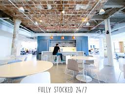 Sleep Number Bed Headquarters Has The Most Amazing Google Like Office In The Industry