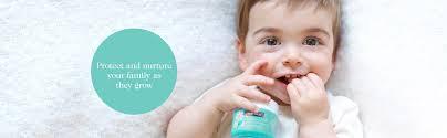 usda certified organic baby powder by world organics