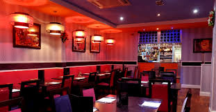 indian restaurants glasgow food restaurant cafe india the of the merchant city