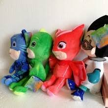 compare prices catboy pj masks plush shopping buy
