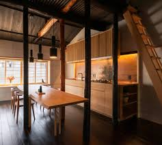 ichijoji house traditional japanese house built in 1961 gets a