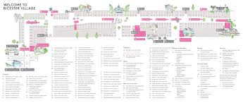 Tripadvisor Map Bicester Village All You Need To Know Before You Go With Photos