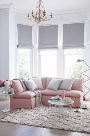 Best  Pink Living Room Sofas Ideas On Pinterest Neutral Sofa - Pink living room set