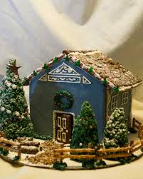 christmas houses your best gingerbread houses martha stewart