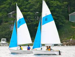 junior sailing program oyc
