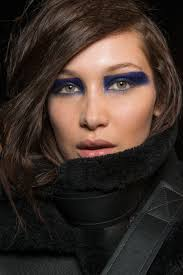 fall 2017 makeup trends fall and winter beauty trends from the