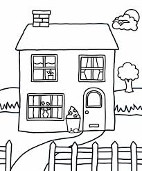 gingerbread coloring page coloring pages home gingerbread house printable gingerbread house