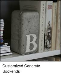 Customized Memes - hero do to s historia z customized concrete bookends meme on me me