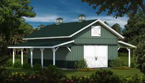 Barn Plans by Timber Frame Wood Barn Plans U0026 Kits Southland Log Homes
