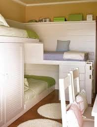 Best Triple Bed Images On Pinterest Triple Bunk Beds Triple - Space saver bunk beds