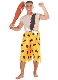 Infant Bam Bam Halloween Costume Pebbles Costume Ebay