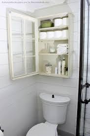 bathroom storage cabinet using an old window bathroom storage