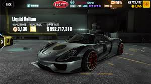 red porsche 918 porsche 918 wpackage red edition glitch csrracing2