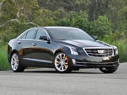2013 cadillac ats 2 0 turbo review 2015 cadillac ats overview cargurus
