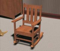 toddler rocking chair plans plans diy free download lathe wood